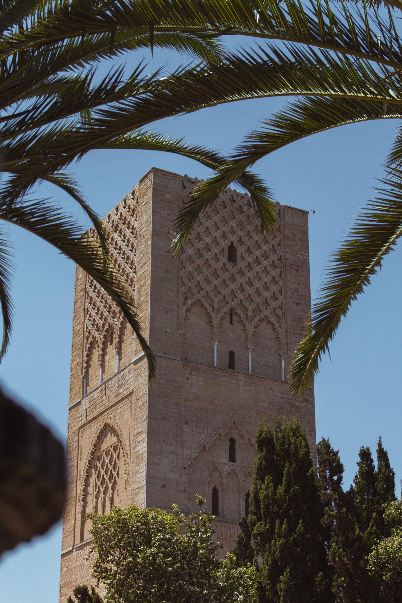 Rabat, Marokko