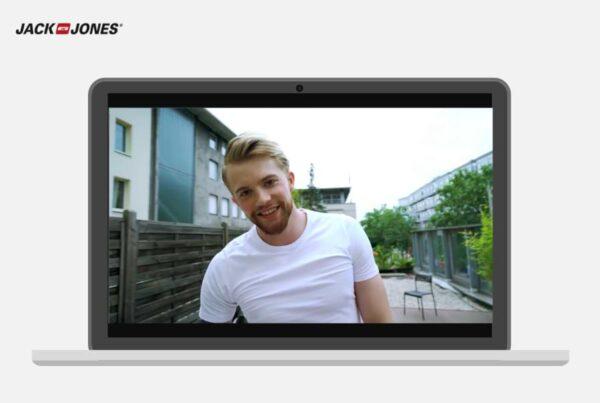 "Social Media Kampagne ""Jones & Jones x ApreCrime"" T-Shirt Contest | Nico Pätzel"