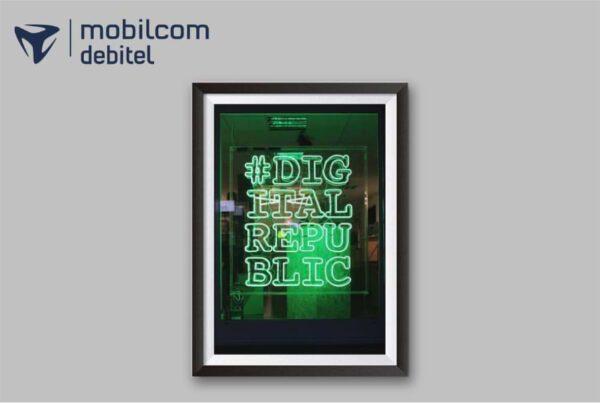"Eventorganisation ""Digital Republic"" Klarmobil Gadgetnight Mobilcom Debitel PopUp Store | Nico Pätzel"