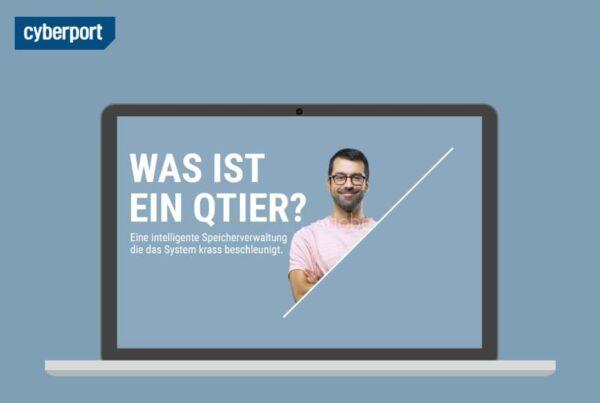 Cyberport Kampagne Die Antwort auf Technik | Nico Pätzel Freelancer