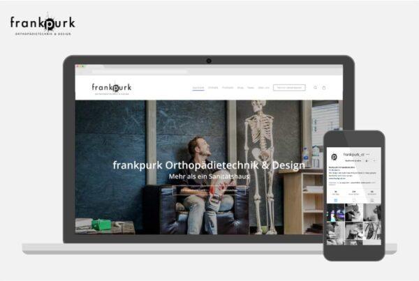 frank purk Website social media | Nico Pätzel